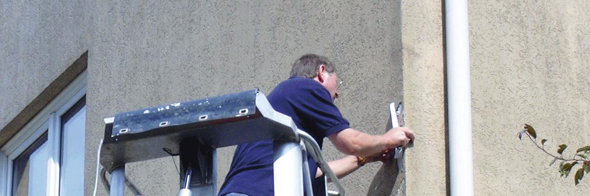 HGC Fassadentechnik