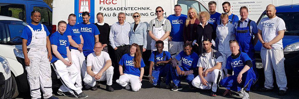 HGC Bausanierung